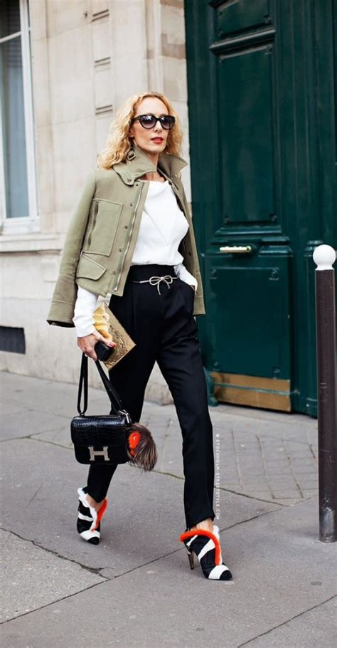 Street Style Outfit Ideas With Red Color Glam Radar