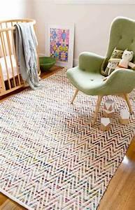 Tapis Chambre Bébé Pas Cher : best tapis chambre garcon pas inspirations et tapis ~ Melissatoandfro.com Idées de Décoration