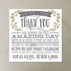 thank you wedding notes 25 best ideas about wedding thank you on wedding thank you cards wedding thank you