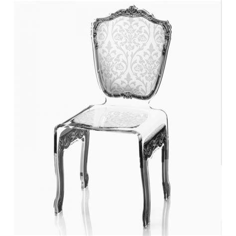 chaises baroques chaise design baroque chaise design loftboutik