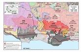 Santa Barbara County Fire Map | Campus Map