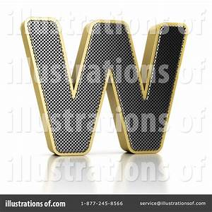 perforated letter clipart 1127211 illustration by With perforated letters