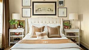 Master Bedroom Decorating Ideas - Southern Living