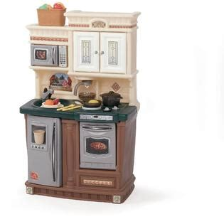 Step 2 Lifestyle New Traditions Kitchen  Toys & Games