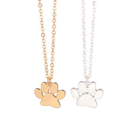 buy minimalist jewelry sale dog paw