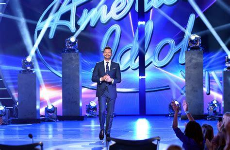 Fox Cancels 'American Idol' - Rolling Stone