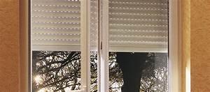 Bloc Volet Roulant : bloc baie fox stores ~ Edinachiropracticcenter.com Idées de Décoration
