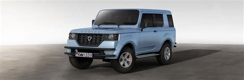 New Look 2nd Generation Mobius to retail at 1.3 Million ...