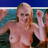 Laure Boulleau  nackt