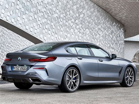 Bmw 8 Series Coupe Picture by Bmw 8 Series Gran Coupe 2020 Picture 20 Of 151