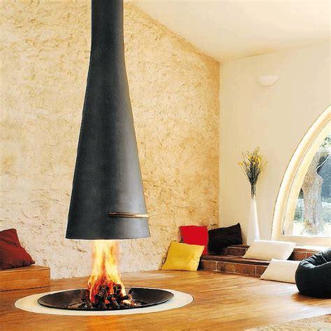 focus fireplaces filiofocus central telescopic