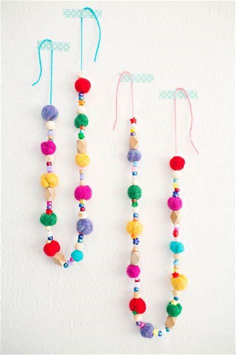 stylish diy garland ideas diy