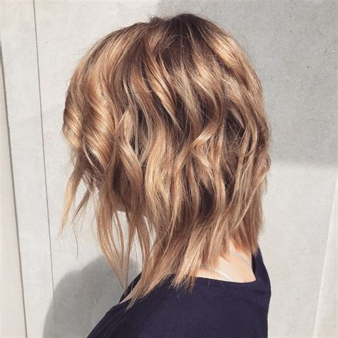 30 Cute Daily Medium Hairstyles 2021 Easy Shoulder
