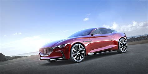 Wallpaper Mg E Motion Electric Cars 2020 Cars 4k Cars