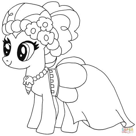 pinkie pie coloring page ausmalbild pinkie pie ausmalbilder kostenlos zum ausdrucken