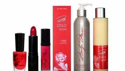 Marilyn Monroe Spas Lipstick Lip