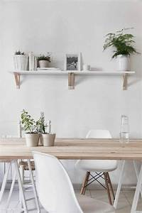 Esstisch Skandinavisches Design : skandinavisch einrichten manimalistisches design ist ~ Michelbontemps.com Haus und Dekorationen