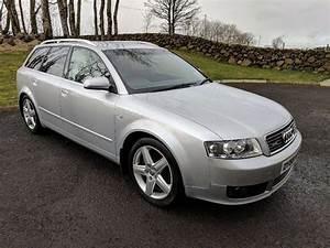 Audi A4 2003 : 2003 audi a4 avant 1 8t quattro sport in coleraine county londonderry gumtree ~ Medecine-chirurgie-esthetiques.com Avis de Voitures