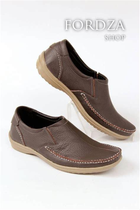 jual sepatu casual pria 100 kulit kode cd04ck di lapak jambrud jambrud280 store