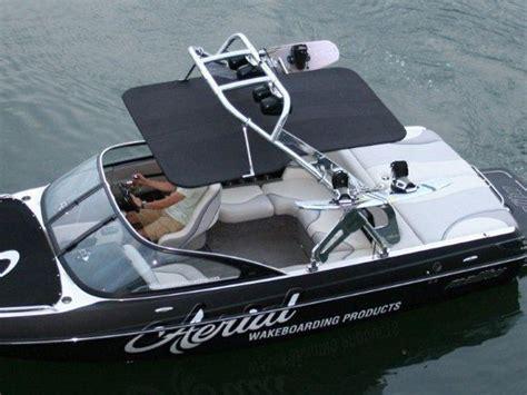 Boat Bimini Top Speakers by Universal Tower W Bimini W Speaker Pods Wor