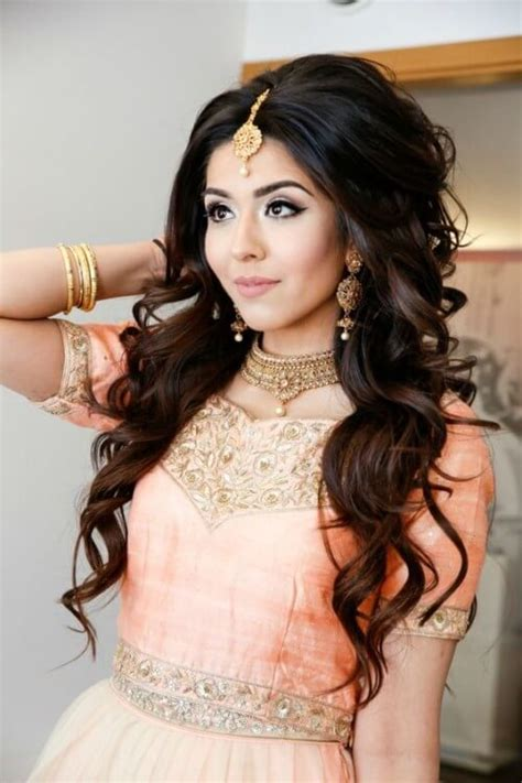 Indian Womens Hairstyles by 16 Best Traditional Hairstyles For Indian Post