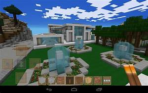 Best Minecraft Pe Houses Google Search World Of