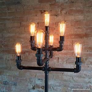 edison bulb light ideas 22 floor pendant table lamps With olde 4 light floor lamp with led night light