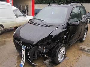 Voiture Accidenté : voiture sans permis accident a vendre les passionn s de l 39 automobile ~ Gottalentnigeria.com Avis de Voitures