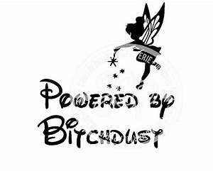 Powered By Bitc... Disney Rude Quotes