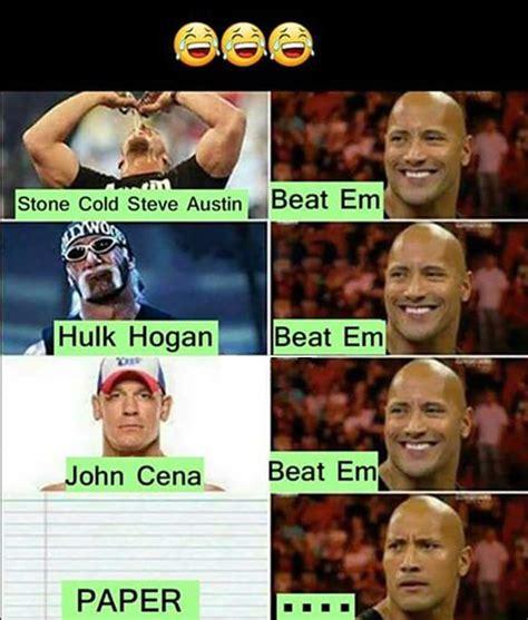 Rock Meme The Rock Memes Memedroid
