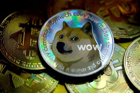 Dogecoin Price Surges After 'Dogefather' Elon Musk's Tweet