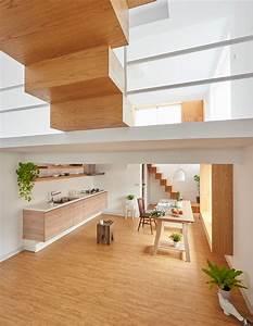 Case Da Sogno Con Interni In Legno  4 Progetti Dal Design Moderno