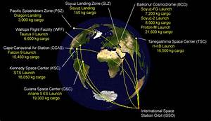International Space Station Orbit Path (page 3) - Pics ...