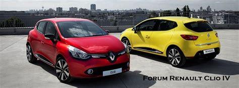 forum renault clio iv 2013 - Forum Clio 4