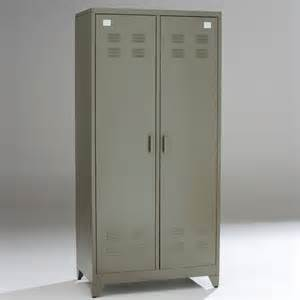 Armoire Metallique Tiroirs Occasion by Armoire Metallique Ikea Gris 20170715143350 Tiawuk Com