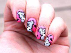 1000+ images about teddy bear nail art tutorial & videos ...