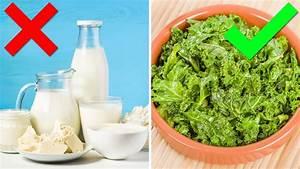 Top 10 Calcium Rich Foods  Dairy Free