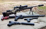 How To Buy A Suppressor   Gun Digest