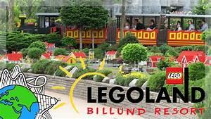 Legoland Billund 2018