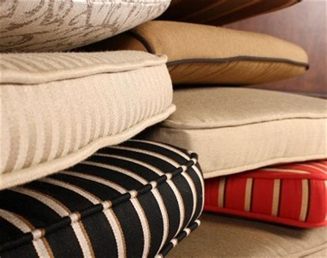 Upholstery Fabric For Outdoor Furniture by Blogs Let S Review The Types Of Patio Furniture Cushion