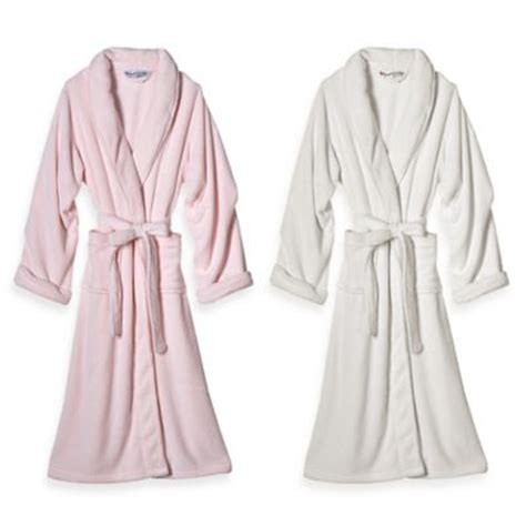 Bed Bath And Beyond Robes by Buy Bath Robes From Bed Bath Beyond