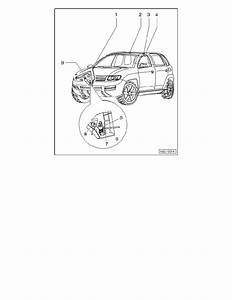 Volkswagen Workshop Manuals  U0026gt  Touareg V10