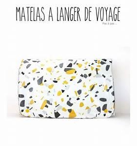 Matelas à Langer De Voyage : tutoriel matelas langer de voyage ~ Teatrodelosmanantiales.com Idées de Décoration