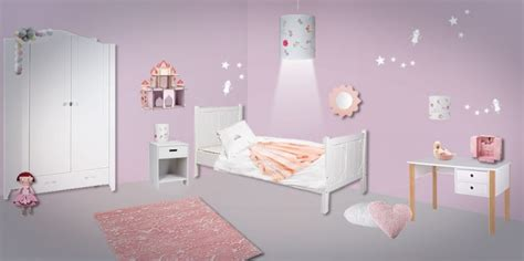 deco chambre fee decoration chambre fille fee
