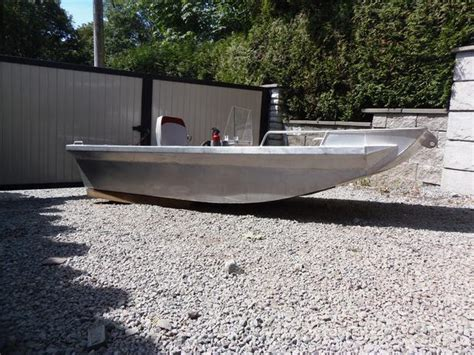 Aluminum Fishing Boat Vancouver by Aluminum Boat Vancouver Small Row Boat Plans Free