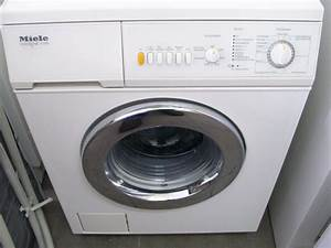 Miele Waschmaschine Entkalken : miele waschmaschine novotronic w908 mit 1400 u min ebay ~ Michelbontemps.com Haus und Dekorationen