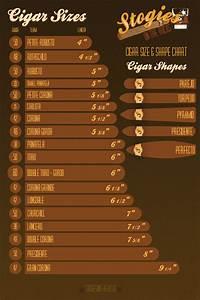 Cigar Gauge Chart Pin By Robert Balise On Gentlemanly Things Pinterest