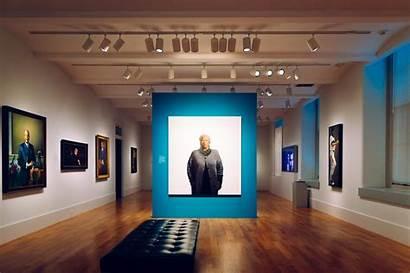 National Portrait Dc Washington Museum American Museums