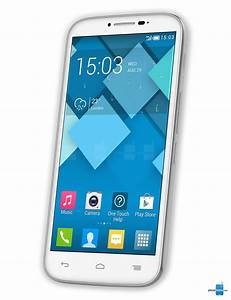 Alcatel Onetouch Pop C9 Specs