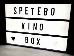 Led Buchstaben Box : xxl led leuchtbox 42x30 cm diy kino leuchtkasten mit 100 buchstaben lichtbox ebay ~ Sanjose-hotels-ca.com Haus und Dekorationen